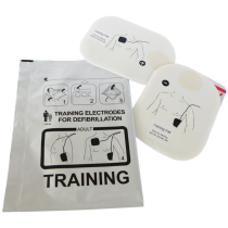 Schiller Training Electrodes Pack of 10