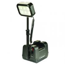 PELI 9430 XML Remote Area Lighting System BLACK