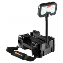 PELI 9480 Remote Area Lighting System BLACK