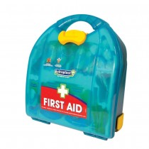 Mezzo HSE 1-10 Person First Aid Kit