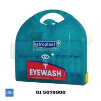 Piccolo Eye Wash Kit