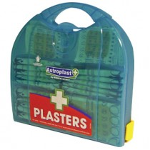 Piccolo Fabric Plaster Kit (200) Dispenser