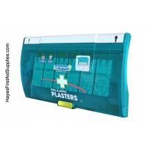 Pull 'n' Open Plaster Dispenser Fabric 7.2 x 2.5cm