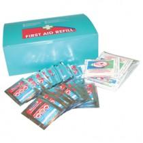 Refill Burns Gel & Burn Lint Pads (50) Box