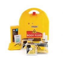 Mezzo Body Fluid Kit 2 Applications & Sharps