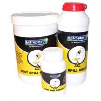 Astroplast Body Spill Granules 500g Shaker
