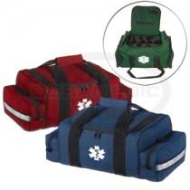 EMT Trauma Bag Kitted