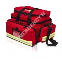 Emergency's ALS Large Capacity Trauma Bag