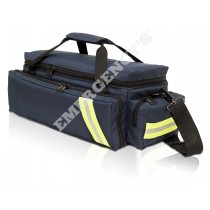 Emergency's ALS Oxygen Therapy Bag Blue