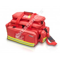 Emergency's Large Capacity Tarpaulin EMS Bag