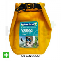 Outdoor First Aid Kit Large