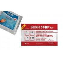 HSA First Aid Burns Refill