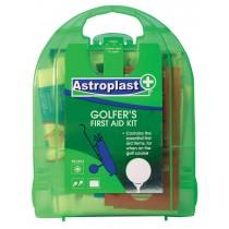Golfer's Micro First Aid Kit
