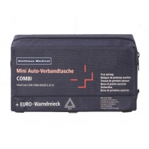Holthaus 2-in-1 Combi DIN 13164 First Aid Kit