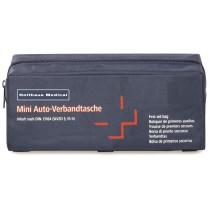 Holthaus Mini first aid bag DIN 13164 Kit