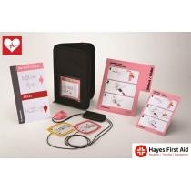 LIFEPAK Infant/Child Reduced Energy Electrode Starter Kit