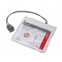 LIFEPAK QUIK-COMBO Electrodes with REDI-PAK™ Preconnect System