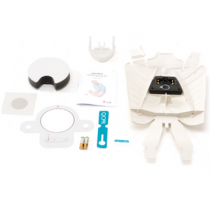 Laerdal Little Anne QCPR Training Manikin Upgrade Kit