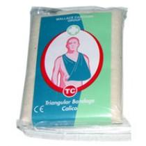 Triangular Bandage Calico Non Sterile (10) Pack