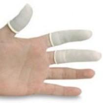 Finger Cots Assorted (100) Natural