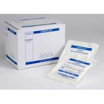 Steroplast Sterile Gauze Swabs 4 Ply 5cm x 5cm 5 Pack