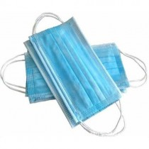 3 Ply Surgical Face Masks Box of 50 CE Certified