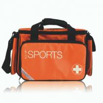 Premium Advanced Sports Kit In Large Orange EMPTY