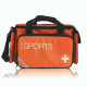 Premium Advanced Sports Kit In Large Orange EMPTY