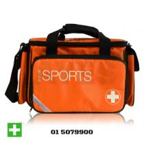 Advanced Sports Kit Complete in Large Orange Bag