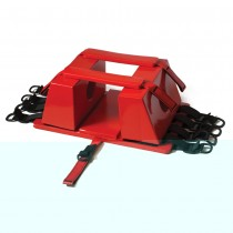 Head Immobiliser Beds & Blocks