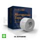 Blue Dot Microporous Tape Boxed 1.25cm x 10m