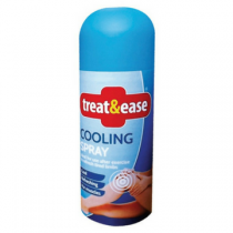 Treat & Ease Cooling Cold Spray 150ml