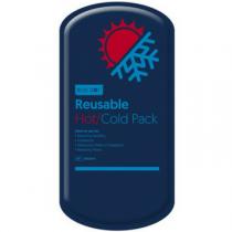 Blue Dot Reusable Hot & Cold Compress 26cm x 13.5cm