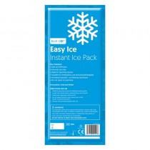 Blue Dot Easy Ice Large Instant Ice Pack