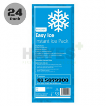 Blue Dot Easy Ice EXTRA Instant Ice Pack Box of 24