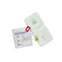 ZOLL Pedi-Padz II Child Defibrillation Electrodes