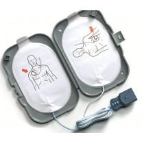 Philips HeartStart FRx AED Defibrillator Smart Pads II