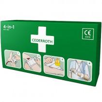 Cederroth 4-in-1 Bloodstopper