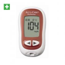 Accu Chek Performa Blood Glucose Meter