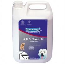 Air Deodorising Disinfectant A.D.D. Blend B