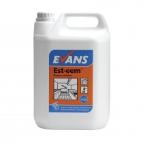 Est-eem Cleaner Sanitiser 2 x 5 Litre