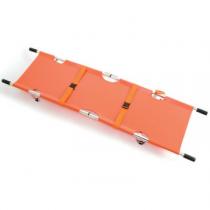 Two-Fold Stretcher 206 x 54 x 15cm