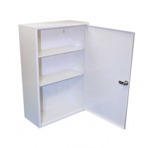 Crest Medical Metal First Aid Cabinet