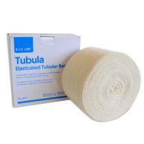 Tubular Bandage Size F 10cm x 10m Elastic Support