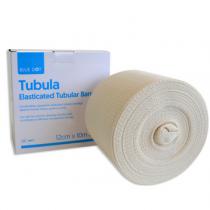 Tubular Bandage Size G 12cm x 10m Elastic Support
