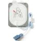 Philips HeartStart FR3 AED Defibrillator Smart Pads III