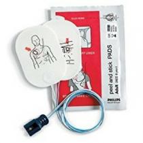 Philips HeartStart FR2 AED & MRx Adult Defibrillation Pads