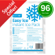 Blue Dot Easy Ice Multilingual Instant Ice Pack (96) OFFER