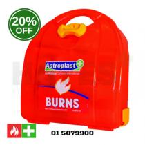 Mezzo Burns Dispenser