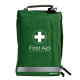 Eclipse 500 Series First Aid Kit Bag in Green